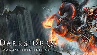 Darksider Warmastered Edition chạy mượt ở độ phân giải đã được cải tiến trên Switch