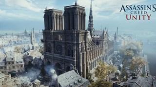 Assassin's Creed: Unity nhận hàng loạt đánh giá tích cực chỉ trong vài ngày