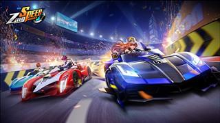 """Bí kíp """"chinh phục"""" Speed Pass dành cho Racer ZingSpeed Mobile"""