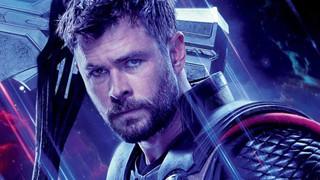Chris Hemsworth vẫn muốn tiếp tục vai diễn Thần Sấm Thor trong Giai đoạn 4 của MCU