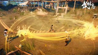 Wushu Chronicles: Phiên bản offline mới của Age of Wushu chính thức ra mắt trên Steam