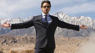 Robert Downey Jr. là Avenger duy nhất đọc toàn bộ kịch bản Endgame