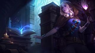 Riot Game hé lộ việc xuất bản bộ Truyện tranh về Lux