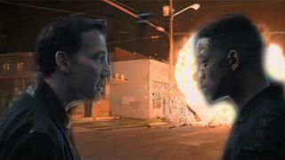 Will Smith bất ngờ gặp song trùng trong trailer Đàn ông Song Tử