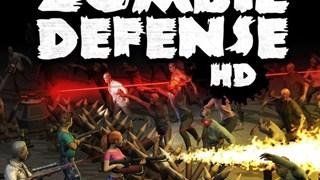 Yet Another Zombie Defense HD phòng thủ và chiến đấu cùng zombie trên nền tảng Switch