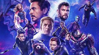 Tổng hợp đánh giá sớm Avengers: Endgame, tuyệt phẩm siêu anh hùng không xem phí cả đời
