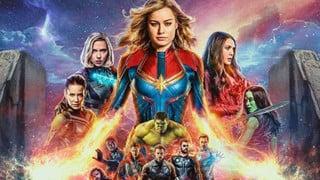 Sốc: Avengers: Endgame vừa bị spoil toàn bộ bởi một người xem ở Trung Quốc