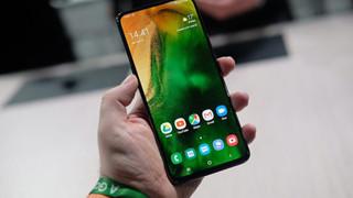 Top 4 chiếc điện thoại Samsung chơi game cực mượt được game thủ quan tâm nhất hiện nay