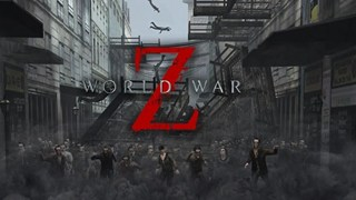 """""""Cơn lốc"""" Zombie sẽ đến với người chơi qua tựa game World War Z"""