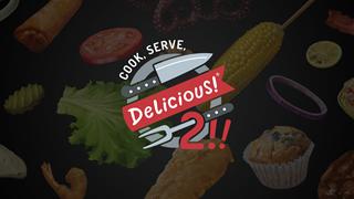 Trổ tài làm đầu bếp và quản lý nhà hàng cùng Cooking Mama, Overcook!2!! trên Xbox và Switch nhé