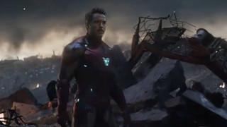 [Spoiler Alert] Những điểm nhấn trong Avengers: Endgame