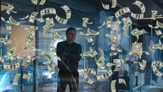 Chỉ mới công chiếu một ngày, Avengers: Endgame đã xô đổ hàng loạt kỷ lục phòng vé