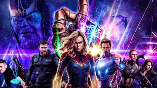 Khán giả nghỉ giữa giờ khi xem Avengers: Endgame tại rạp nước ngoài