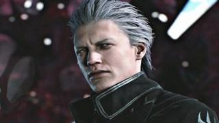 Devil May Cry 5 chính thức ngừng phát triển, không còn DLC mới
