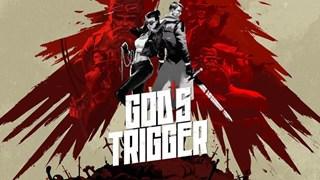 Những màn tắm máu với sự kết hợp của Thiên thần và Ác quỷ sẽ có trong game God's Trigger.