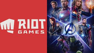 Riot Games ra tay khóa hết tất cả những tài khoản spoil Avengers: Endgame