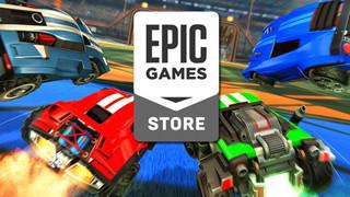 Epic Games thâu tóm Psyonix, Rocket League chuẩn bị rời Steam