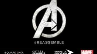 Tin đồn: Hé lộ hệ thống chiến đấu của game The Avengers