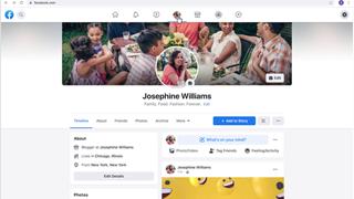 Facebook cập nhật giao diện mới, nhẹ hơn và nhiều ứng dụng hơn