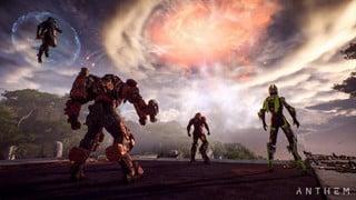 Bị coi là bom xịt, BioWare vẫn quyết tâm không từ bỏ Anthem
