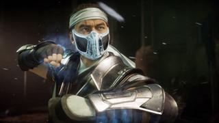 Mortal Kombat 11: Ba nhân vật dành cho những đấu sĩ tân binh