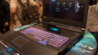 Acer trình làng Laptop Gaming Predator Helios 300 2019 cùng hàng loạt sản phẩm mới