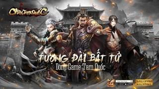 Chân Tam Quốc - Tựa game 3Q mệnh danh bất tử chuẩn bị ra mắt tại Việt Nam