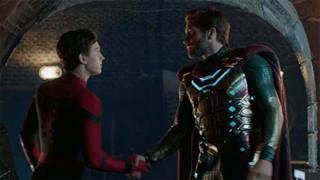 Những bí mật ẩn mình trong trailer mới của Spider-Man: Far From Home