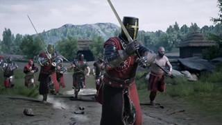 Mordhau: Tựa game chiến đấu loạn xạ thời trung cổ bất ngờ cán mốc 500.000 người mua game