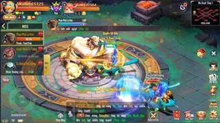 Đại Kiếm Vương Mobile – VNG ngày Alpha Test: Đông hơn trẩy hội