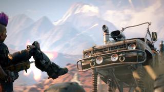 Rage 2 chính thức công bố cấu hình không hề dễ chịu trước ngày phát hành