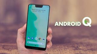 Android Q: Ra mắt cùng những tính năng mới, đặc biệt là Live Caption