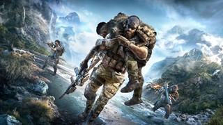 Ubisoft chính thức công bố Ghost Recon: Breakpoint cùng 2 trailer cực chất
