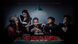 Vô Gian Đạo tung trailer với bối cảnh hoành tráng như phim Hồng Kông