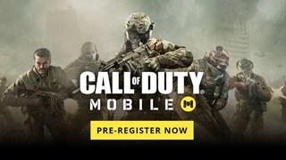 Hướng dẫn cách đăng kí trước Call of Duty Mobile tại server Trung Quốc