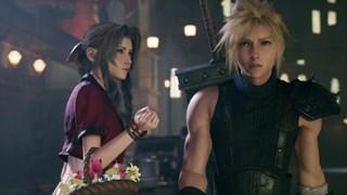 Final Fantasy 7 Remake ra mắt trailer mới, sẽ chia làm nhiều phần