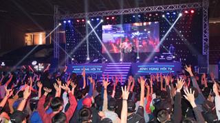 Toàn cảnh Predator Fest 2019 - Sự kiện công nghệ Acer lớn nhất Việt Nam