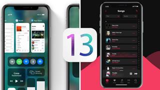 Một số thông tin cần biết về iOS 13 của Apple