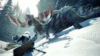 Những con quái vật mới sẽ góp mặt trong Monster Hunter World: Iceborne