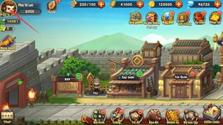 Tổng hợp Hướng dẫn nhận toàn bộ Giftcode cho game siêu hot 3Q Ai Là Vua vừa ra mắt