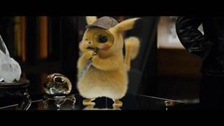 Phá bỏ lời nguyền, Thám Tử Pikachu thiết lập kỷ lục về doanh thu phòng vé