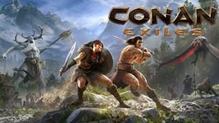 Conan Exiles: Mở cửa miến phí cuối tuần này và giảm giá bán 50% mọi phiên bản
