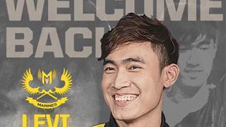 LMHT: Levi chính thức quay lại GAM Esports, giấc mơ của game thủ Việt thành sự thật