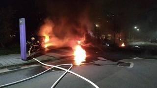 MSI 2019 - Đài Loan cháy lớn tại nơi tổ chức vì kiểm tra xem máy móc thiết bị có chịu được cường độ hoạt động cao