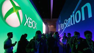 """Sony và Microsoft """"bắt tay"""" hợp tác trong mảng game trưc tuyến"""