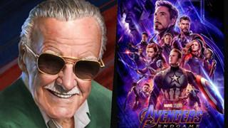 Stan Lee sẽ không bao giờ có thể xem được bom tấn Avengers: Endgame nữa