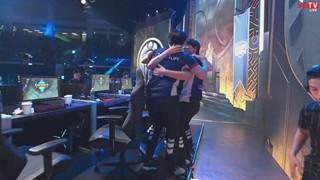 LMHT: Team Liquid chiến thắng IG, cơn đại địa chấn khiến fan Bắc Mỹ vui mừng khôn xiết