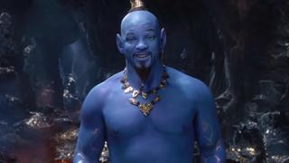 Aladdin: Liệu bạn có nhớ cái kết của Thần Đèn ở phiên bản hoạt hình 1992?