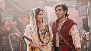 Đánh giá sớm Aladdin: Tưởng không hay hóa ra Hay không tưởng