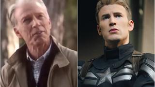 Avengers: Endgame - Có thể đây chưa phải là bộ phim cuối cùng của Chris Evans